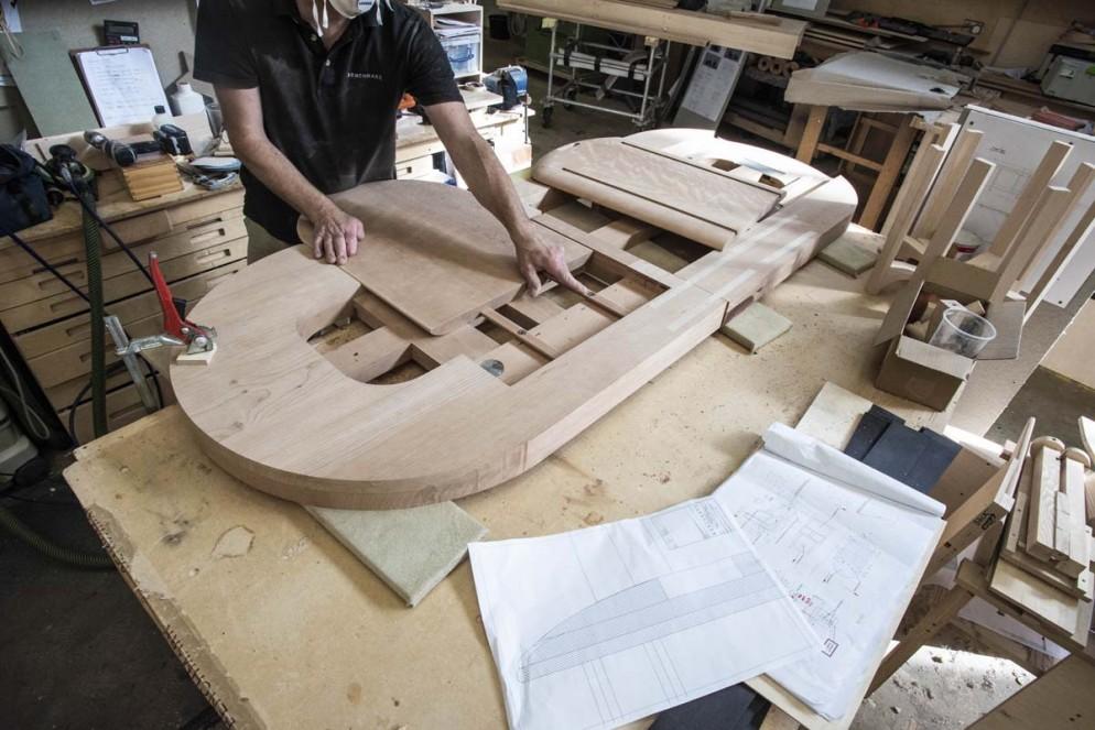 Making of Mesamachine-Jaime Hayon-David Cleveland-11