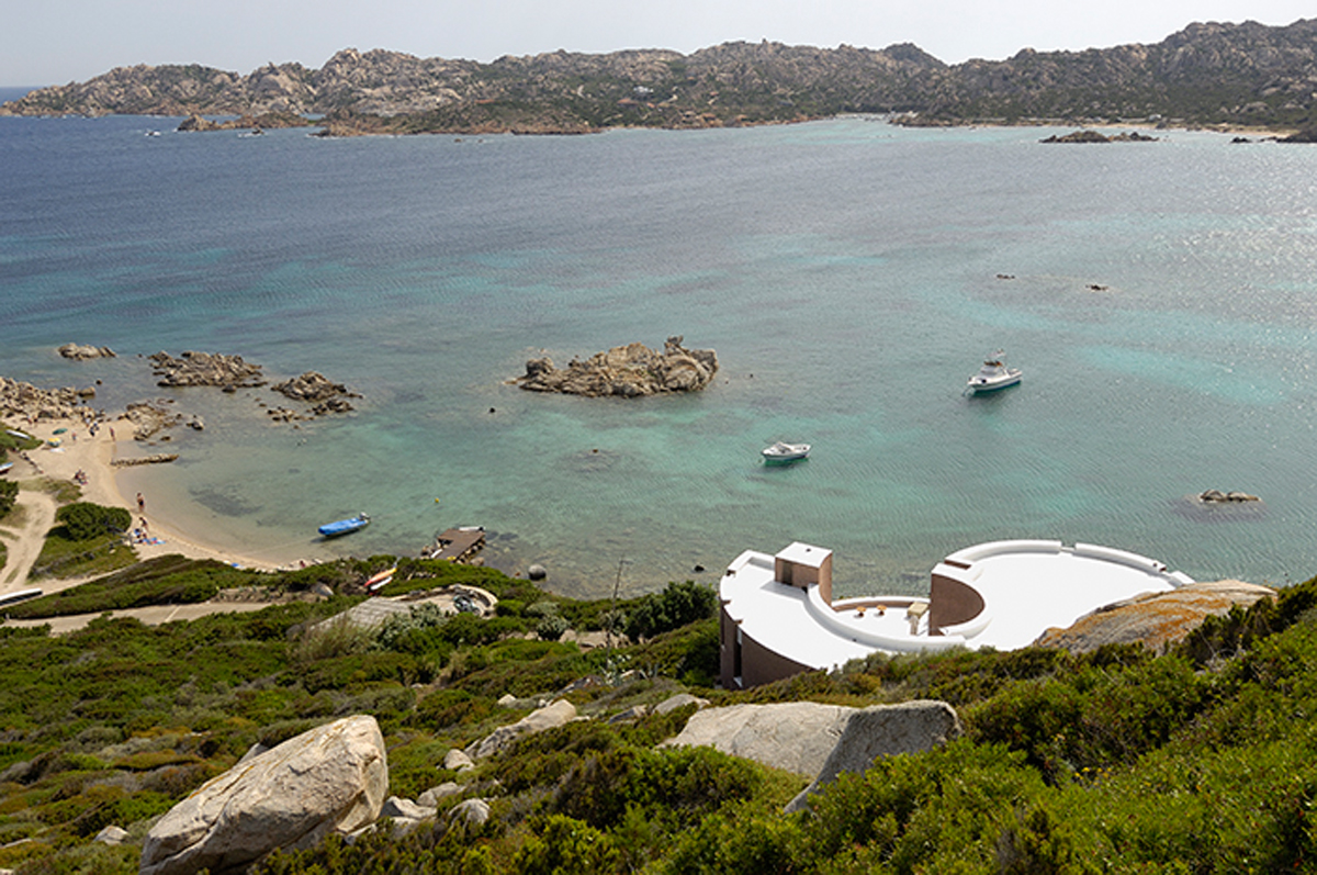 Vacanze d'autore: sei case al mare firmate da riscoprire - Foto