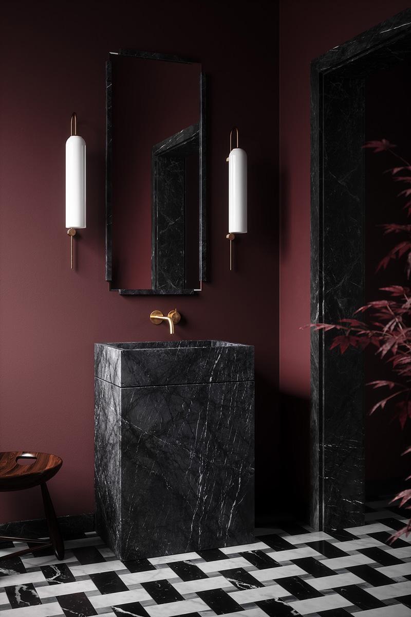 color-bordeaux-pareti-abbinamenti-10 awesome-bathrooms-by-vanitas-studio-pufikhomes-1 (1)