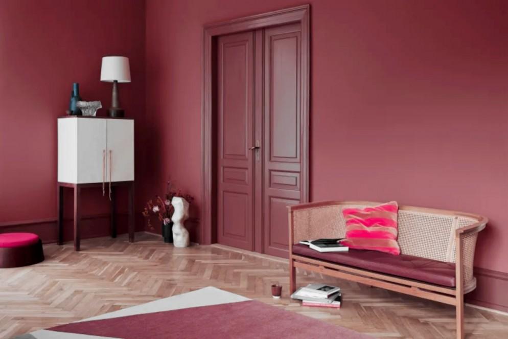 colore-bordeaux-pareti-abbinamenti-jotun-livingcorriere