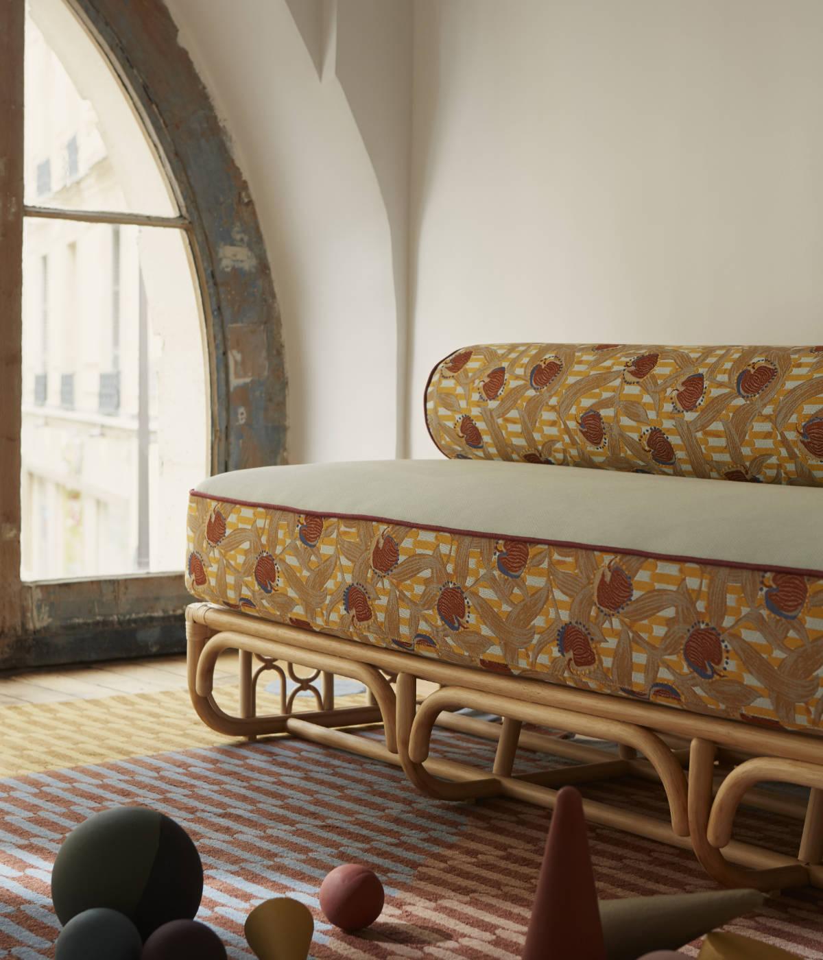 La collezione di Cristina Celestino per Maison Matisse