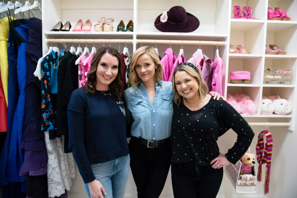 netflix-the-home-edit-Clea e Joanna con Reese Witherspoon2