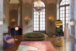 Da Parigi, nuovi trend della decorazione e creativi emergenti