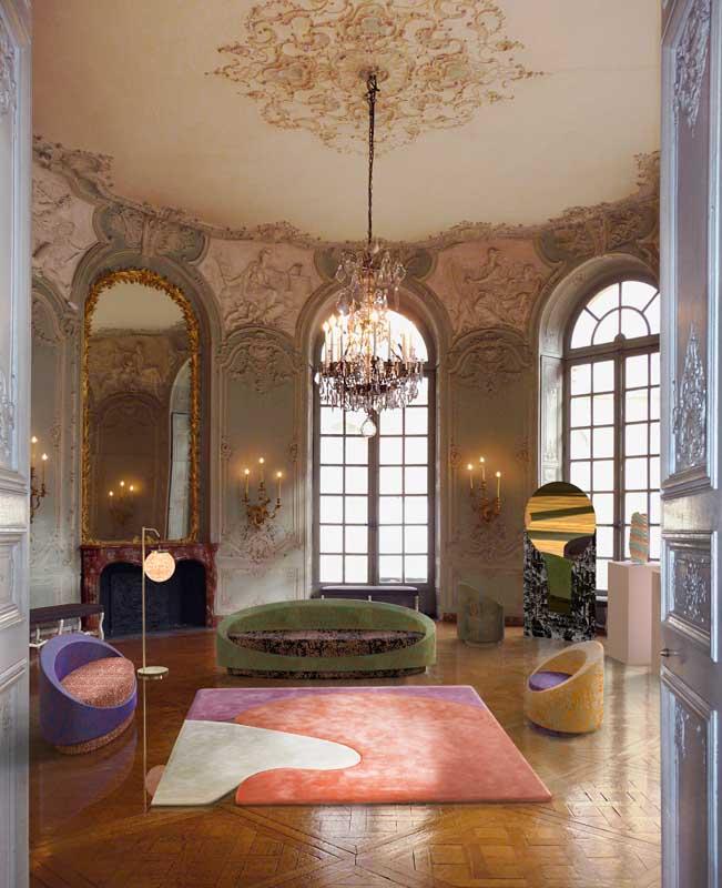 paris design week 2020 Pierre Gonalons Exhibitions