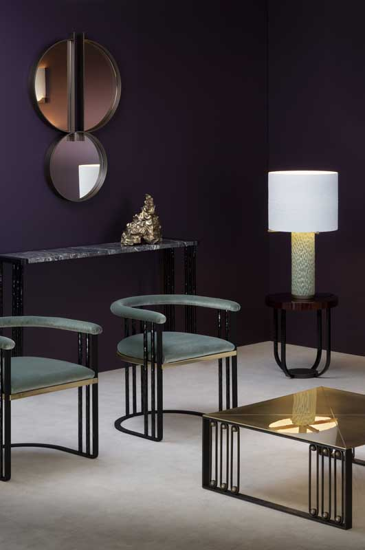 paris design week 2020 Pouenat