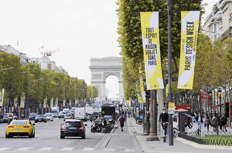 paris design week 2020 generale foto Greg Sevaz 1