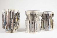 paris design week 2020 studio emmaus Tabouret Les Cultives Les Résilientes