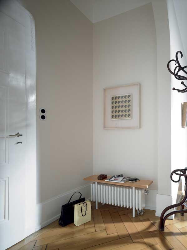 termosifoni design orizzontali Zehnder_RAD_Charleston_Relax