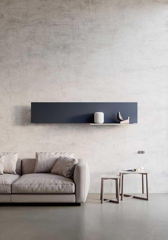 termosifoni design orizzontali cordivari FrameOR Lynea