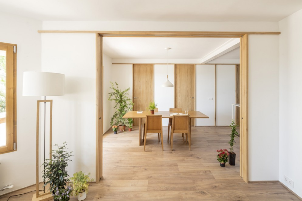 Costa Brava House - 01