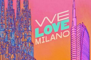 We love Milano