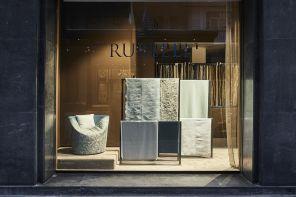Casa Rubelli a Milano