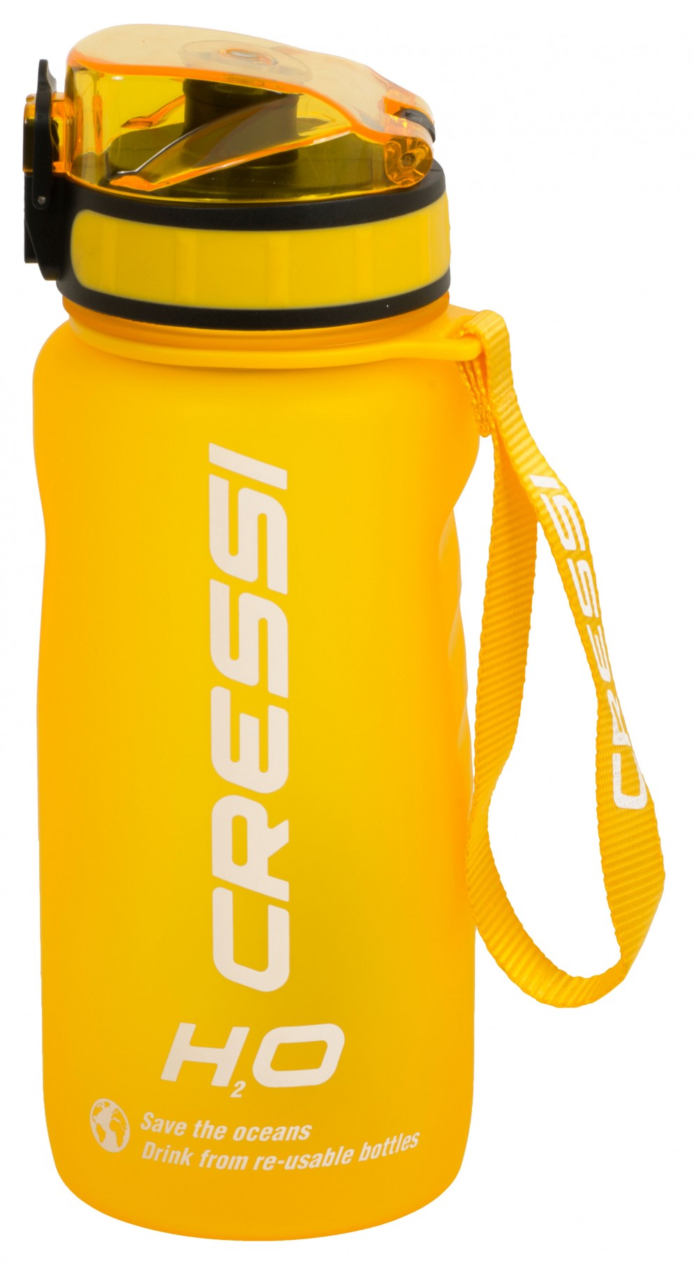borraccia-plastica-Cressi-Water-Bottle-H20-Frosted-0,6-LT-Yellow_MAIN