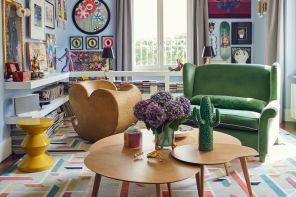 Come decorare il tavolino da salotto: oggetti e consigli degli esperti