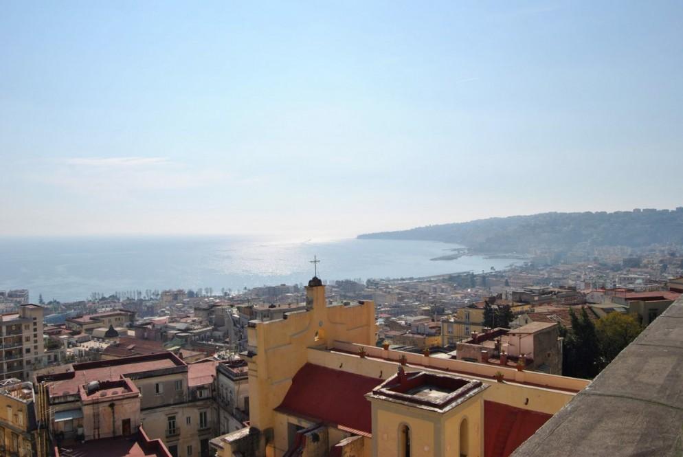 fai-autunno-2020-13.Napoli, Complesso di San Nicola da Tolentino (1)