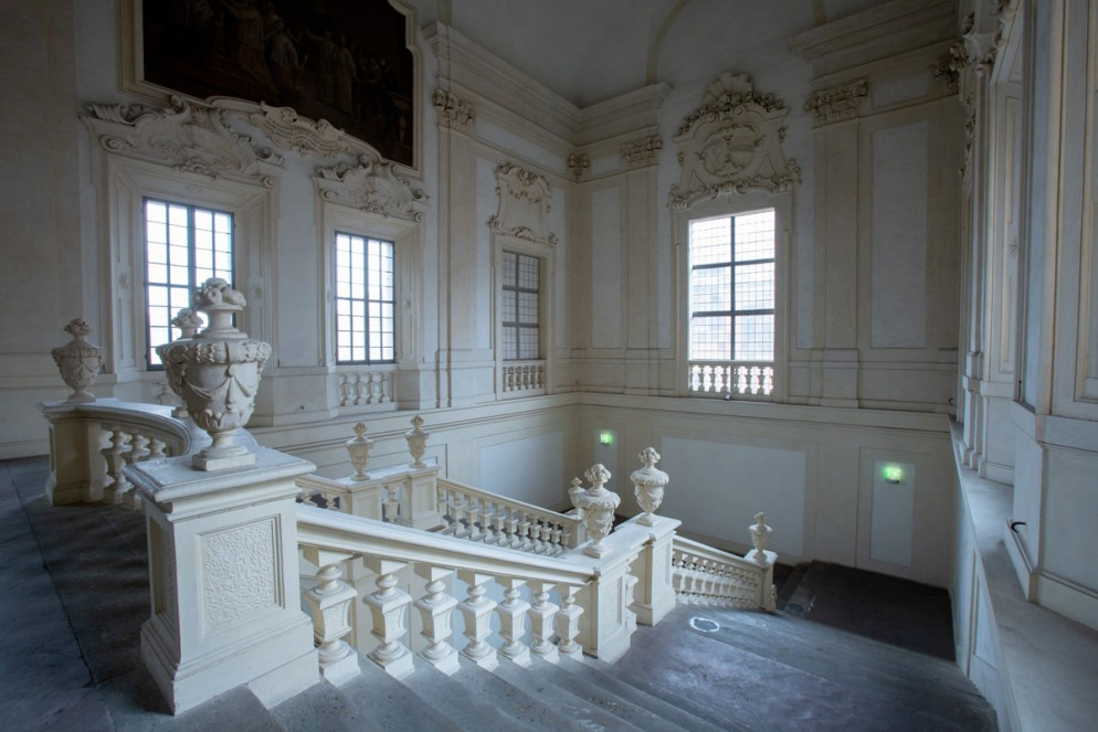 fai-autunno-2020-18. Bologna, Palazzo Davia Bargellini - Foto Vaccaro Gian Carlo © FAI - Fondo Ambiente Italiano (2)