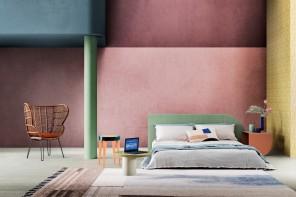 Dipingere le pareti: 10 palette a prova di stylist