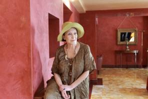 Addio alla critica d'arte e curatrice Lea Vergine