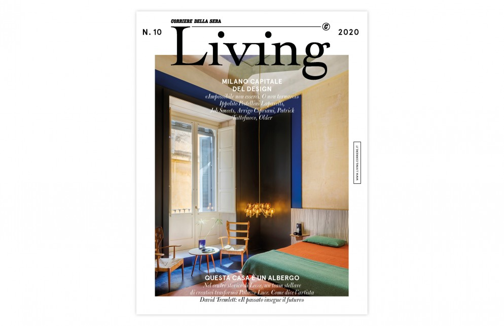 living-corriere-ottobre-2020-issue-10-