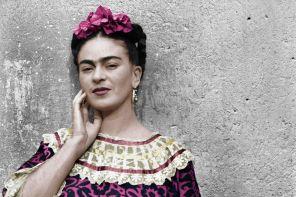 Frida inedita