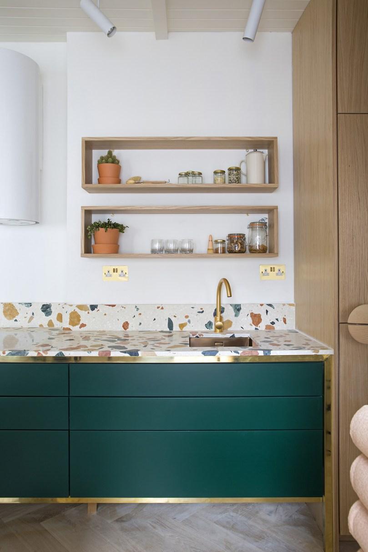 40 idee per il paraschizzi in cucina - Foto