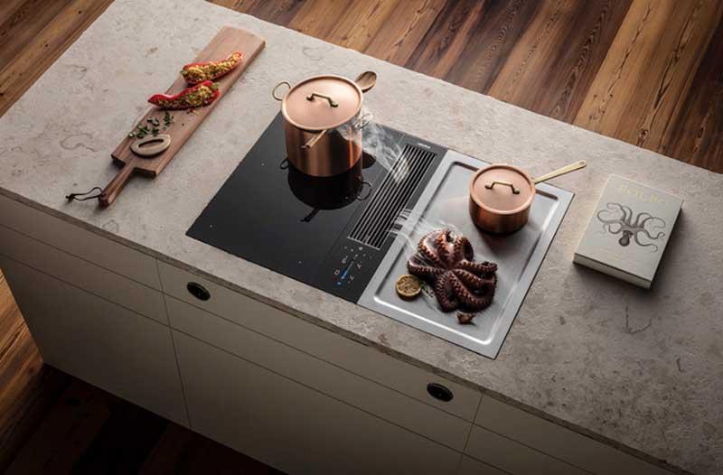 piani cottura a induzione bora classic frigo2000