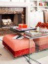 tavolino salotto soggiorno trasparente