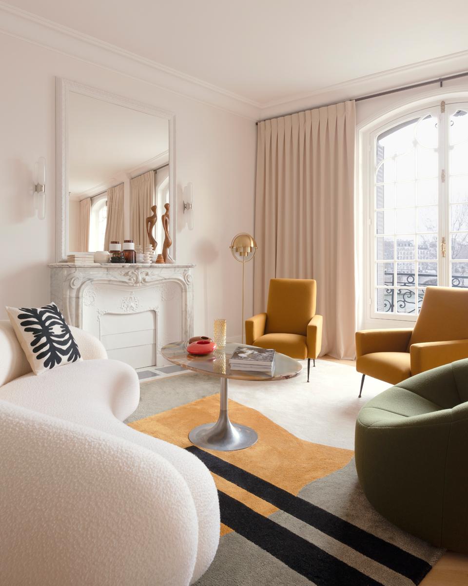 Tende moderne soggiorno idee e ispirazioni