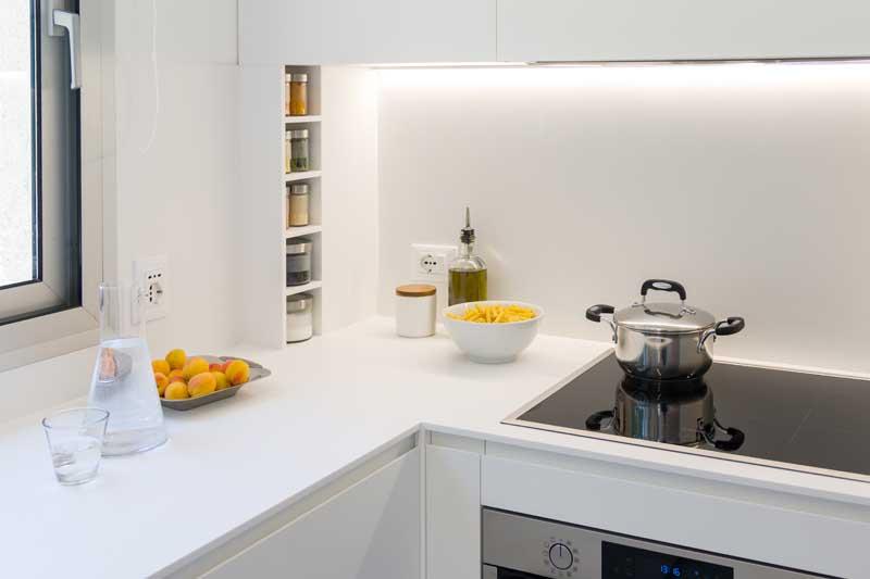 top cucina migliori materiali himacs