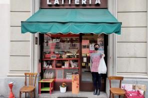 A Milano, il delivery è gourmet