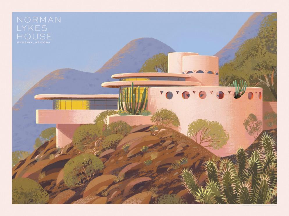 009_Kim Smith_Norman Lykes House