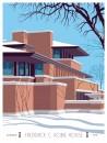 Steve Thomas - Robie House