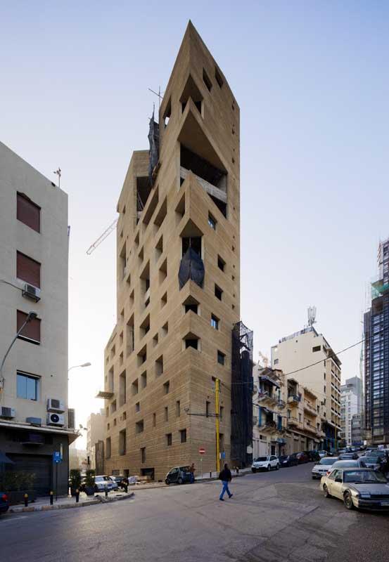 7_As New Households_Lina Ghotme Architecture -  photo Takuji Shimmura