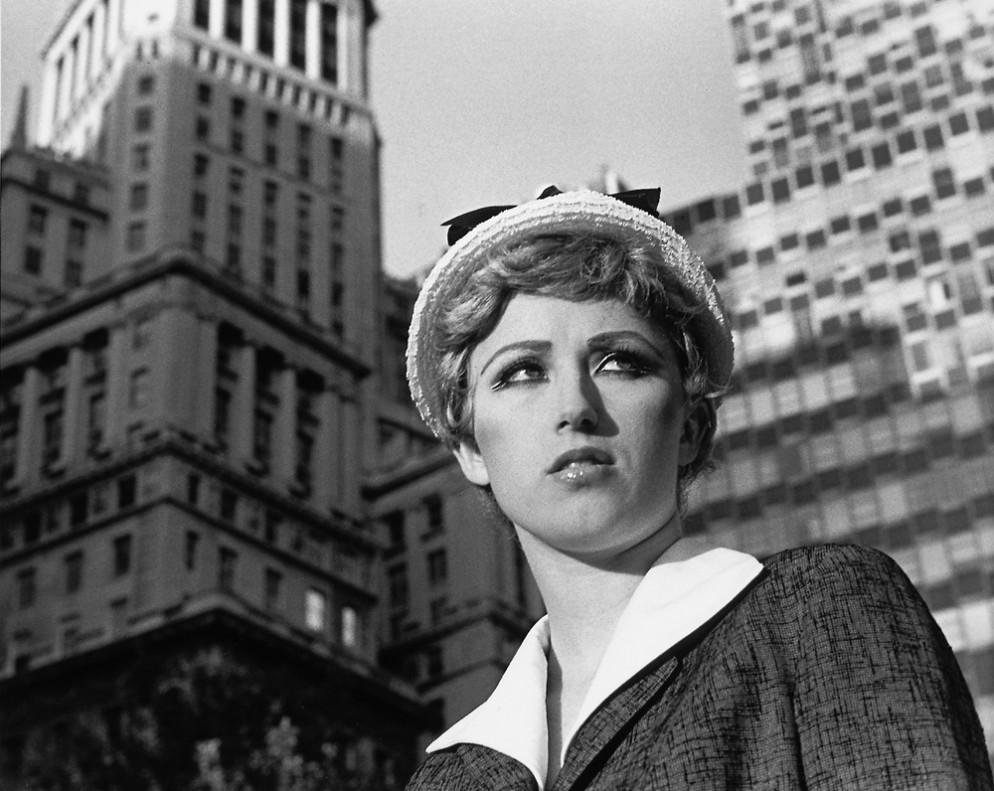 Cindy-Sherman,-Untitled-Film-Still-#21,-1978
