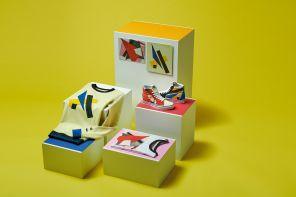 Da Pollock a Monet, lo streetwear d'artista firmato MoMA e Vans