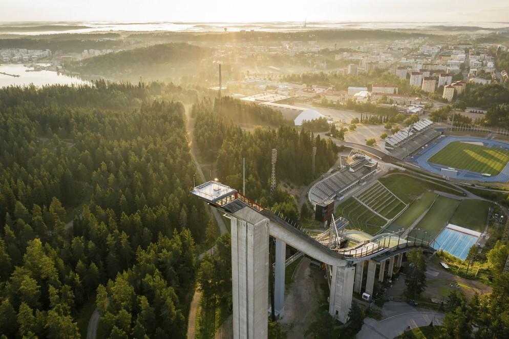 LAHDEN KAUPUNKI 2019-2020, Lahti