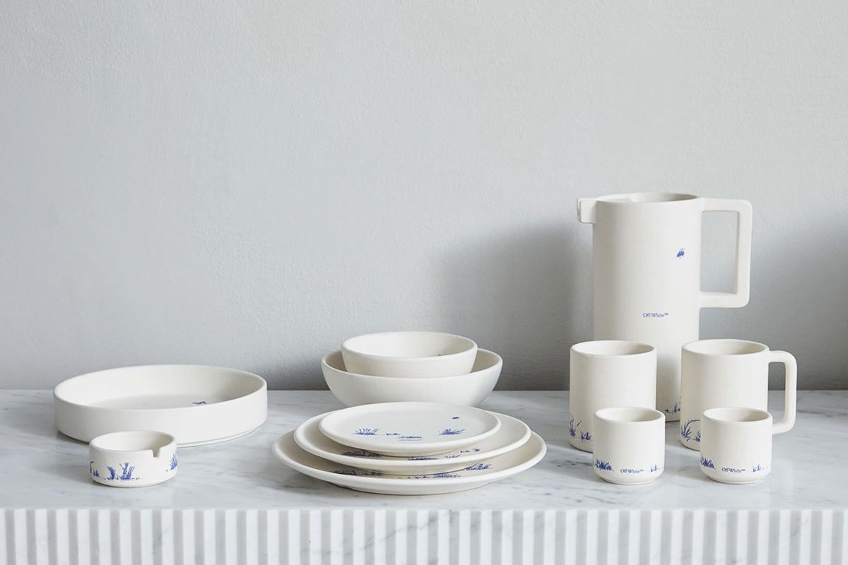 La collezione casa di Off-White – Foto