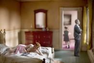Foto-Richard-Tuschman,-Pink-Bedroom-(Family),-2013,-Inkjet-print-on-cotton-paper,-cm-60x90,-Edition-4-6,-Courtesy-Photology