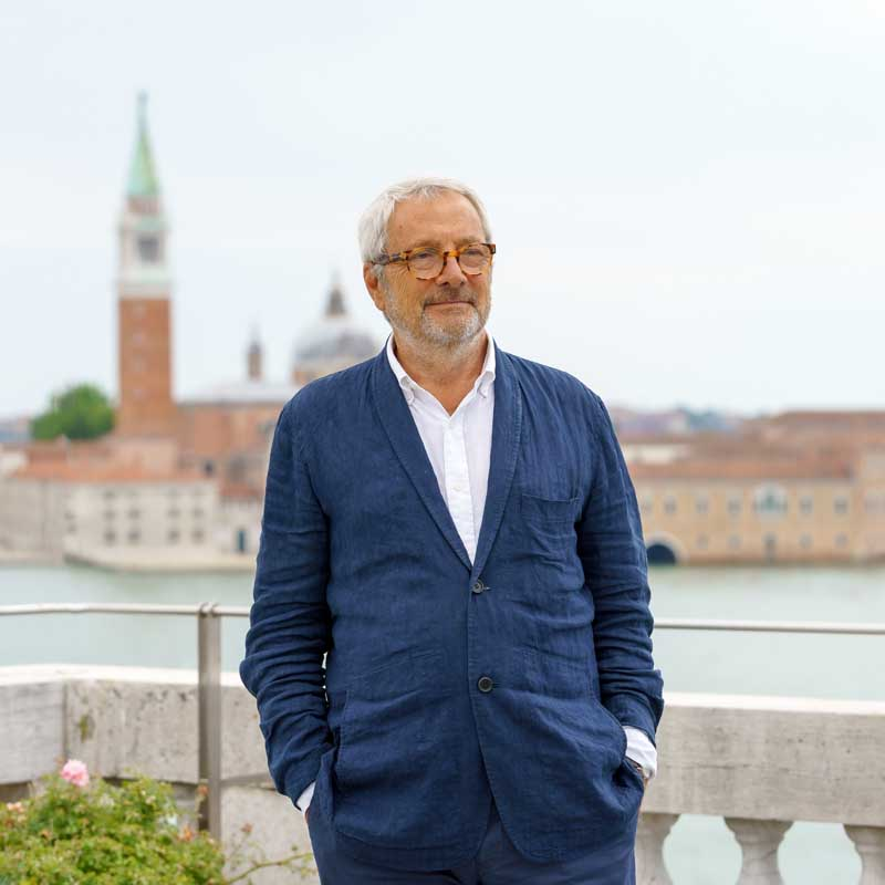 Roberto Cicutto-Photo by Andrea Avezzu-Courtesy of La Biennale di Venezia-1506