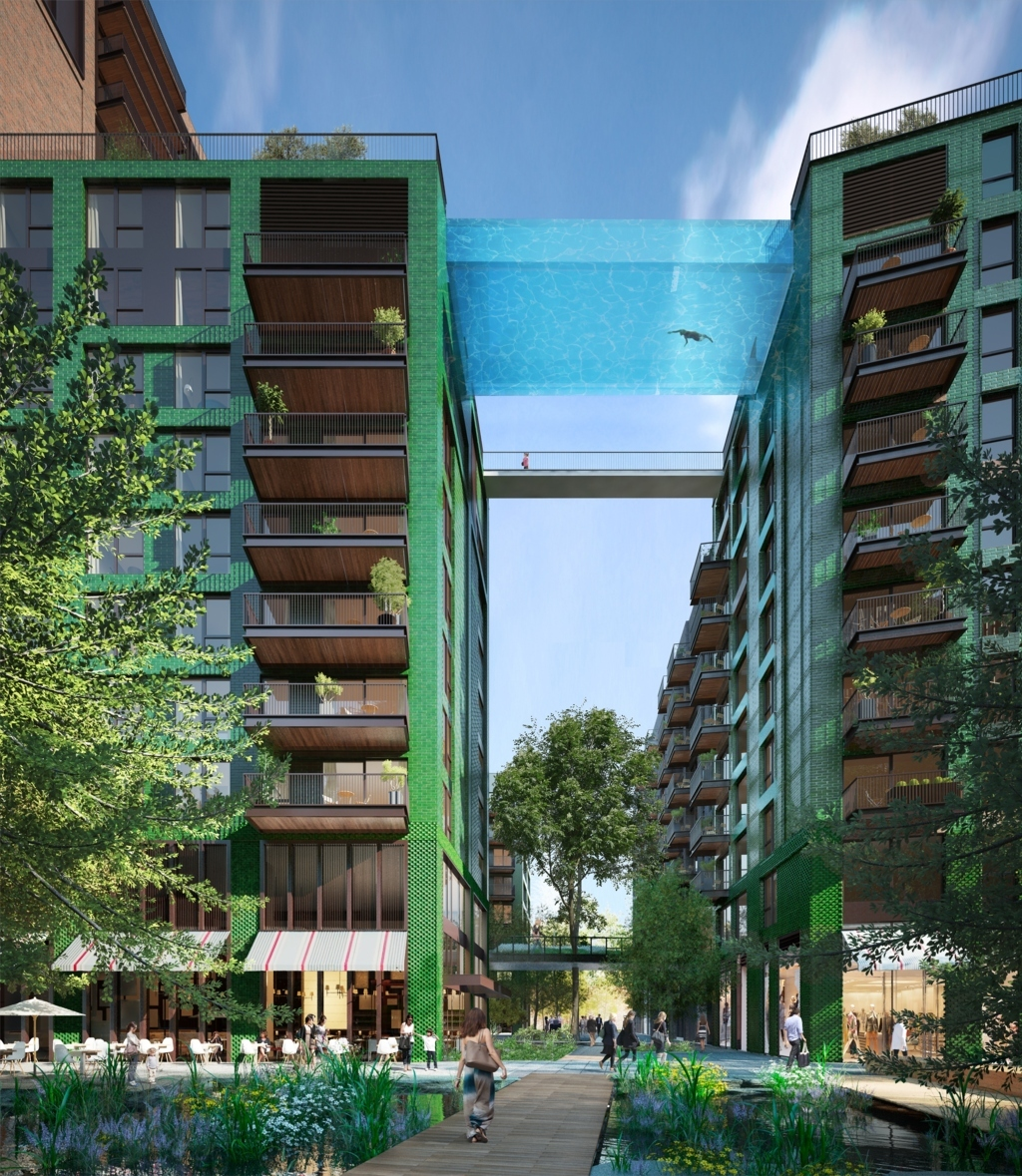 Sky Pool at Embassy Gardens by Eco World Ballymore (FILEminimizer)