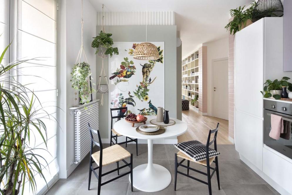 arredare-con-le-piante-paradisiartificiali-appartamento-milano-livingcorriere