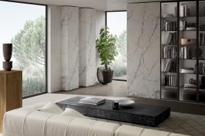 Caccaro: architettura per le pareti