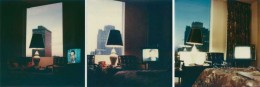 Robby Müller, Austin Texas, while shooting 'Honeysuckle Rose', 1979, Courtesy Annet Gelink Gallery, Amsterdam