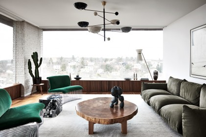 Foto James Stokes / agenzia Living Inside