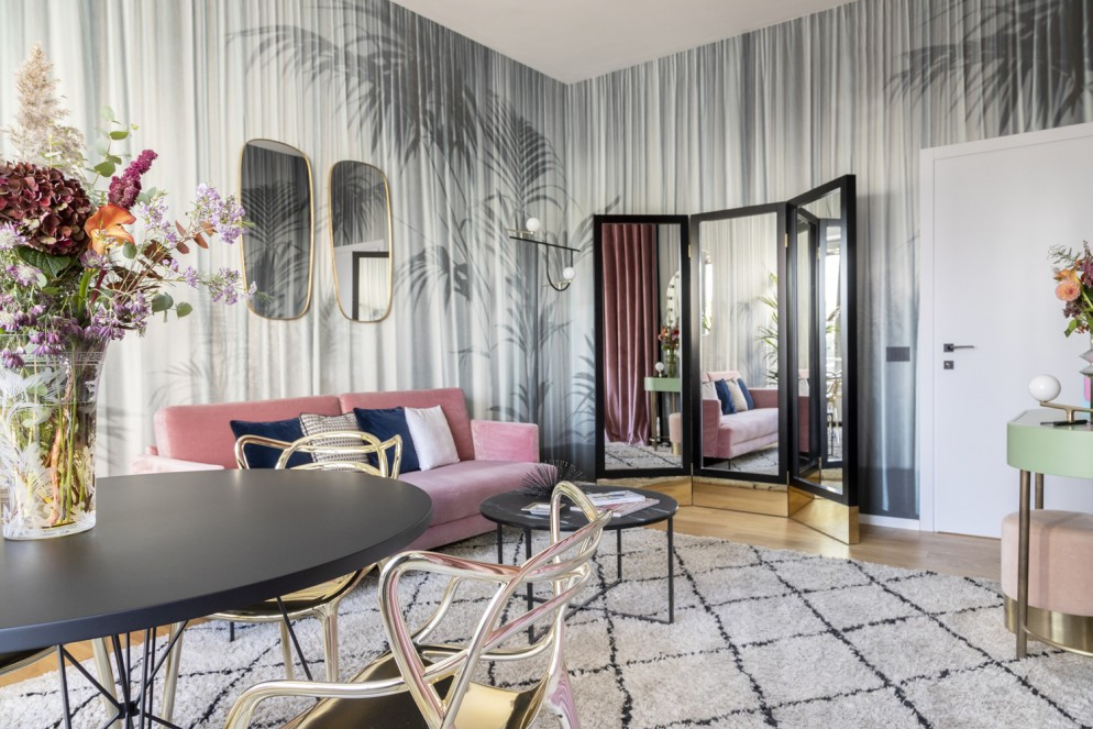 Chiara Ferragni, il nuovo ufficio a Milano tra stile ...