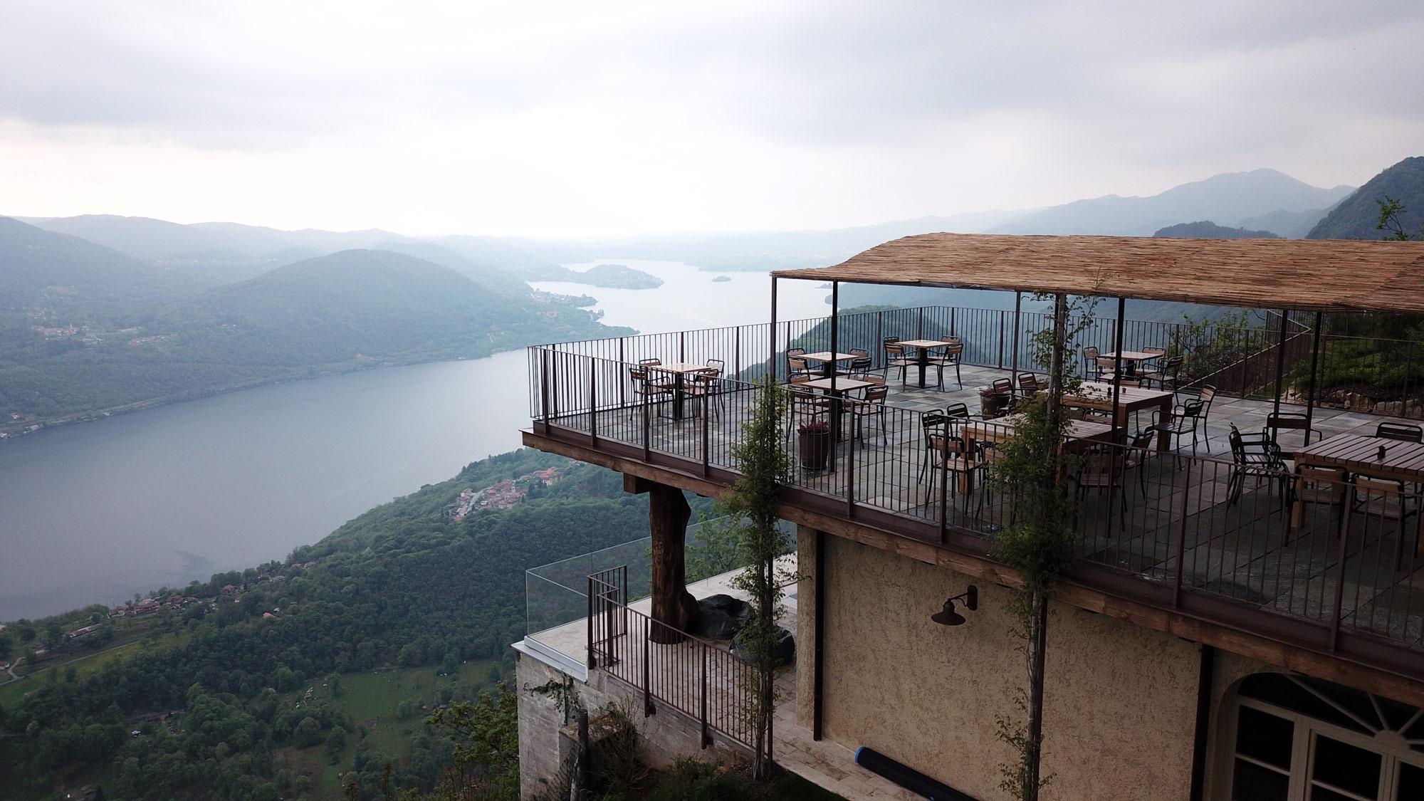 Gli hotel più belli dove praticare yoga e meditazione in Italia