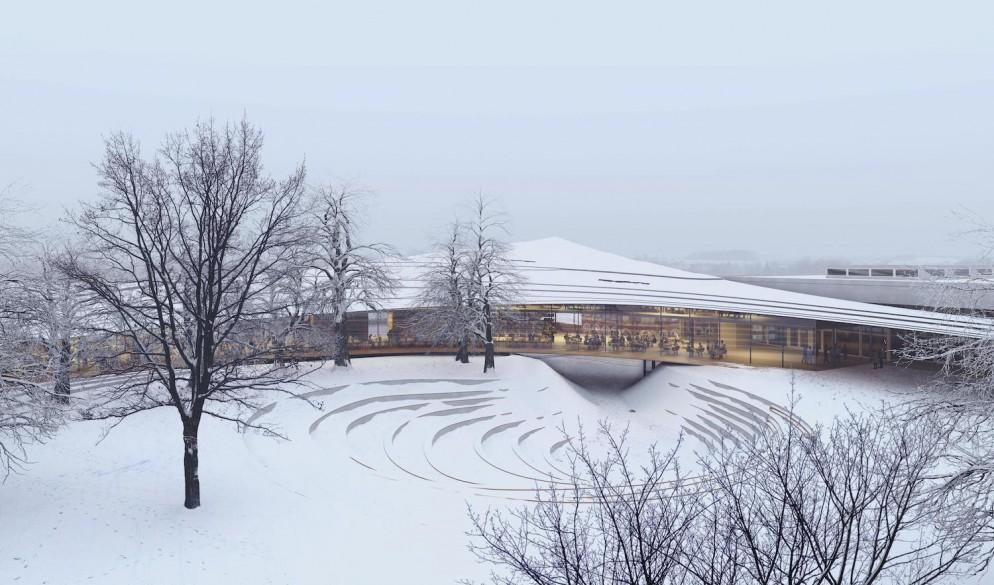 kengo-kuma-ibsen-library-norway-living-corriere-5-min