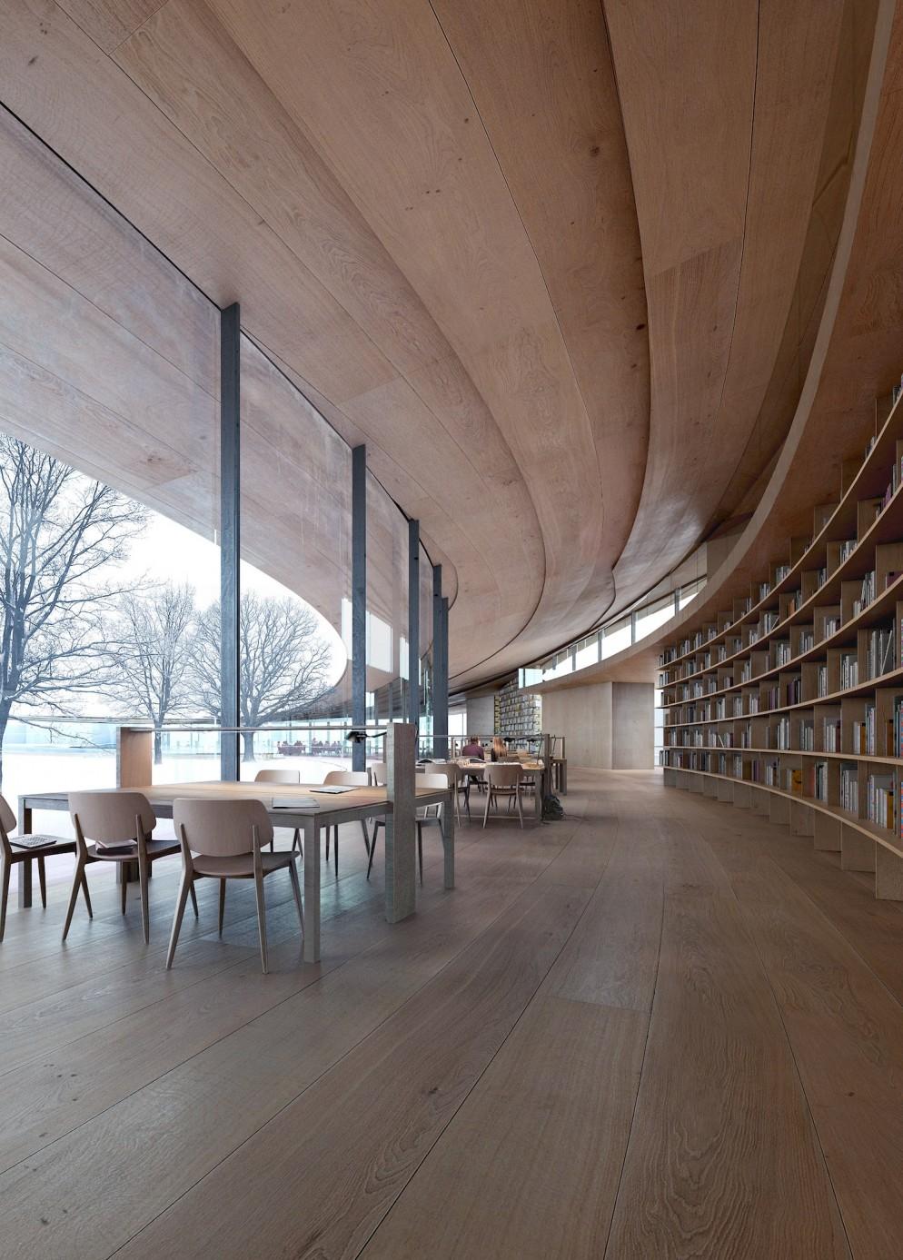 kengo-kuma-ibsen-library-norway-living-corriere-7-min