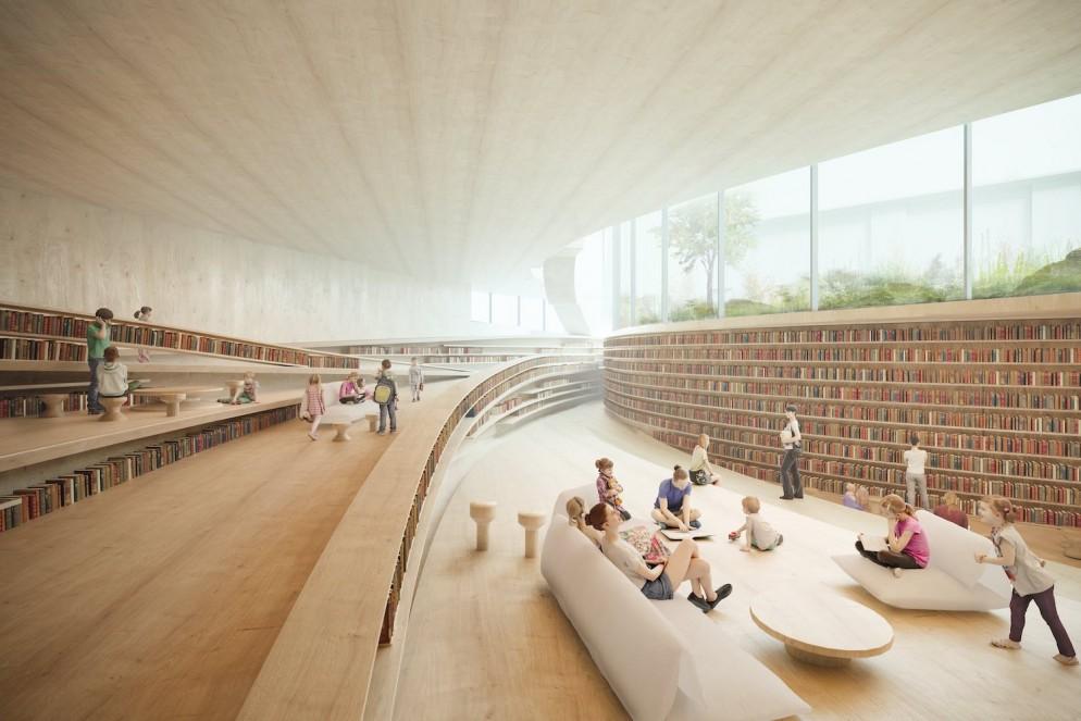 kengo-kuma-ibsen-library-norway-living-corriere-8-min