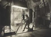 Inventions, Lebart, Lo studio come teatro di posa, 1917-1918, Courtesy Mast